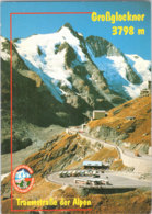 Kt 841 / Grossglockner - Austria