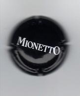 Capsula E Capsule Spumante Italia - Mionetto - Capsules Mousseux - Sparkling Wine - Schaumwein - Placas De Cava - Spumanti