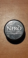 Tappo  - Nerò Liquore Alla Liquirizia Zedda Piras - Capsules & Plaques De Muselet