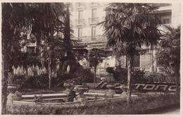 Portorož (Portorose) * Hotel, Park, Stadtteil * Slowenien * AK440 - Slovenia