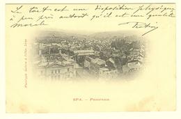 #21595[Postkaarten] Lot Van 27 Postkaarten Spa - Spa