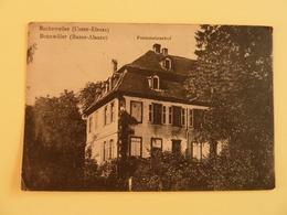 Bouxwiller Maison Forestière Forstmeisterhof - Bouxwiller