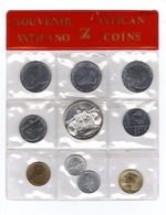Monete Vaticano - Busta Souvenir - Vaticano
