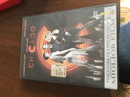 DVD FIL CHICAGO - Modellismo