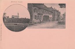 Anould - Aubergiste - Précurseur - Anould