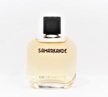Miniatures De Parfum   SAMARKANDE  De YVES ROCHER  EDT - Miniatures Womens' Fragrances (without Box)