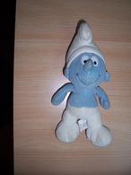Kinder Maxi Sorprese - I Puffi  - Puffo - Maxi (Kinder-)
