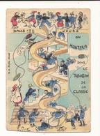 Militaria Humoristique Dans 180 Jours On Montera Dans Le Tobogan De La Classe - Humoristiques