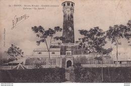 HANO�?  Ancien Mirasor - Citadelle Annamite - Vietnam