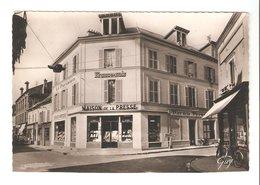 Ermont - Maison De La Presse - Centre D'Ermont - Ermont