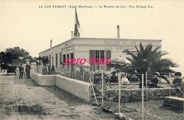 06 - Le Cap Ferrat - Le Pavillon Du Lac - Autres Communes