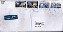 Turkey 2011 100th Anniversary Of Yıldız Technical University - 1921-... Republic