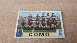 Figurina Calciatori Panini 1975/76 - 081 Como - Edizione Italiana