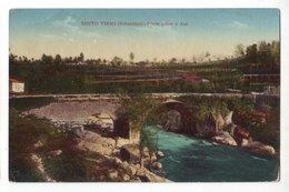 6421   Santo Tirso  (Rebordões)  Ponte Sobre O Ave - Guarda
