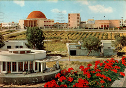 !  1977 Ansichtskarte, Modern Postcard, El Beida, Libya, Lybien - Libyen