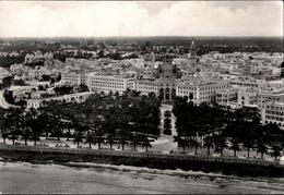 !  1962 Ansichtskarte, Aerial View Postcard, Tripoli, Tripolis, Libya, Lybien - Libia