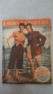 FEMMES D'AUJOURD'HUI N°321 DE 06/1951 - Ohne Zuordnung