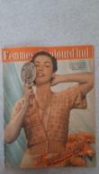FEMMES D'AUJOURD'HUI N°327  DE 08/1951 - Ohne Zuordnung