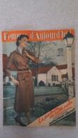 FEMMES D'AUJOURD'HUI N°328  DE 08/1951 - Ohne Zuordnung