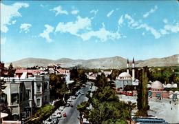 !  Ansichtskarte, Postcard, Damascus, Syria, Syrien - Syria