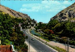 !  Ansichtskarte, Postcard, Damascus, Rabwa, Beirut Street, Syria, Syrien - Syria
