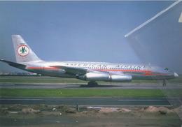 American Airlines Convair 990-30A N5608 Aereo Aviation Airplane - 1946-....: Era Moderna