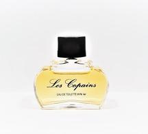 Miniatures De Parfum  LES COPAINS EDT   5 Ml - Miniatures Womens' Fragrances (without Box)