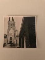 Zuienkerke - Kerk -  Old Picture - Oude Foto - Lieux