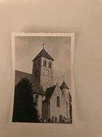 Waermaerde Waarmaarde  - Kerk -  Old Picture - Oude Foto - Lieux