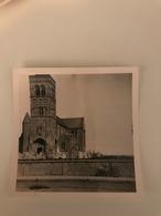 Nieuwpoort Wulpen  - Kerk -  Old Picture - Oude Foto - Plaatsen