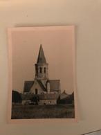 Koekelare Zande - Kerk  -  Old Picture - Oude Foto - Lugares