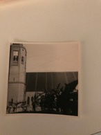 Ieper Brielen  - Kerk  -  Old Picture - Oude Foto - Orte