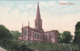 BAKEWELL CHURCH - Derbyshire