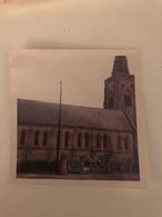 Diksmuide Beerst - Kerk   -  Old Picture - Oude Foto - Lieux