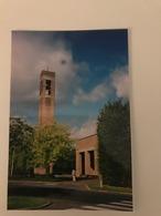 Wevelgem - Foto Kerk Onbevlekt Hart Van Maria - Lugares