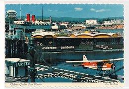 Undersea Gardens, Victoria, Vancouver Island, British Columbia, Canada ! - Victoria