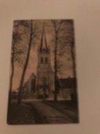 VARSSENAERE - Eglise - Kerk - Uitgave Hautekiet ( Jabbeke) - Jabbeke