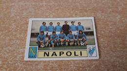 Figurina Calciatori Panini 1975/76 - 198 Napoli - Edizione Italiana