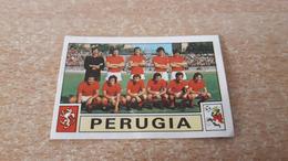 Figurina Calciatori Panini 1975/76 - 217 Perugia - Edizione Italiana