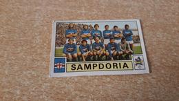Figurina Calciatori Panini 1975/76 - 256 Sampdoria - Edizione Italiana