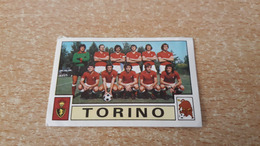 Figurina Calciatori Panini 1975/76 - 276 Torino - Edizione Italiana