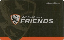 Eddie Bauer Friends Membership Card - Other Collections