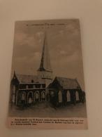 SAINT-RIQUIERS / SINT-RIJKERS : De Kerk ( Alveringem ) - Alveringem