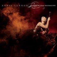 Annie Lennox- Songs Of Mass Destruction - Music & Instruments