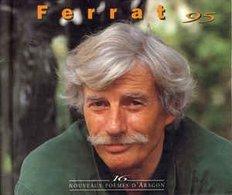 Jean Ferrat 95-16 Nouveaux Poemes D'Aragon Volume 2 (livret Et Boitier Deluxe - Musik & Instrumente