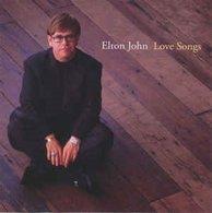 Elton John- Love Songs - Music & Instruments