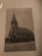 Zuienkerke, Zuyenkerke, De Kerk, L'Eglise - Zuienkerke