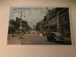 Warneton : Douane Belge ( Waasten - Komen ) - Comines-Warneton - Komen-Waasten