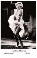MARILYN MONROE - Film Star Pin Up PHOTO POSTCARD- Publisher Swiftsure 2000 (201/534) - Mujeres Famosas