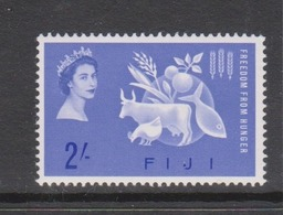 Fiji SG 328 1963 Freedom From Hunger,mint Never Hinged - Fiji (1970-...)